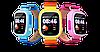 Детские умные часы Q90 Smart Baby Watch, фото 2