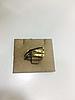 Кольцо / жёлтое золото - 17 размер, фото 3