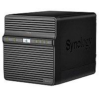 Synology DS416j  4xHDD NAS-сервер для дома и бизнеса, фото 1