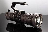 Фонарь JETBEAM Raptor RRT-3 (1200лм)(светодиод: Luminus SST50)(530гр.)(от 6шт.CR123A или 3шт.18650) R 34122