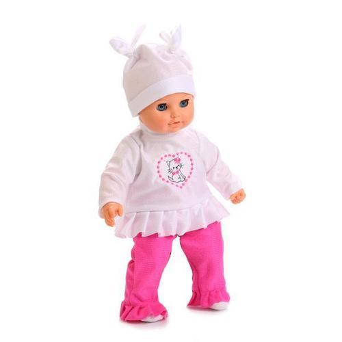 """Весна Кукла """"Саша 2"""", 42 см (звук)"""