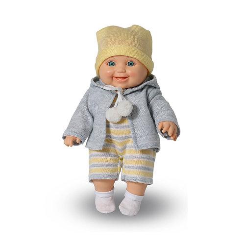 "Весна Пупс ""Карапуз 12"" - Мальчик, 30 см"