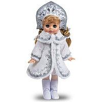 "Весна Кукла ""Эля"" - Снегурочка 2, 30.5 см"