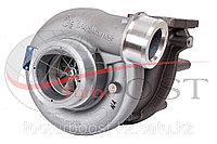Турбина DAF XF250M, фото 1