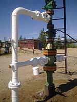 Теплоизоляция для нефтегазового комплекса и нефтехимического производства