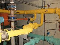Теплоизоляция трубопроводов жидкой керамической теплоизоляцией