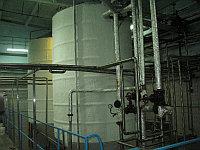 Теплоизоляция резервуаров жидкой керамической теплоизоляцией