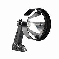 Фонарь-прожектор LIGHTFORCE ENFORCER-140 (12V) 120.900cd (450м-1 Lux), контакты: прикуриватель R34906
