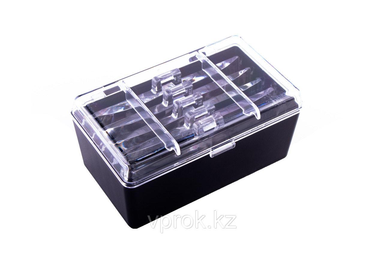 Лупа - очки с подсветкой со сменными линзами - фото 7