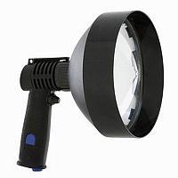 Фонарь-прожектор LIGHTFORCE Mод. STRIKER-ML-170 (12V) 350.000cd (730м-1 Lux), контакты: прикуриватель R 34913