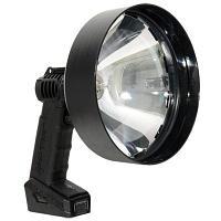 Фонарь-прожектор LIGHTFORCE ENFORCER-170 (12V) 382.600cd (730м-1 Lux), контакты: зажимы R 34737