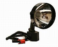 Фонарь-прожектор LIGHTFORCE ENFORCER-170-VDE (12V) 320.000cd (500м-1 Lux) c аккумулятором (12V) R34908