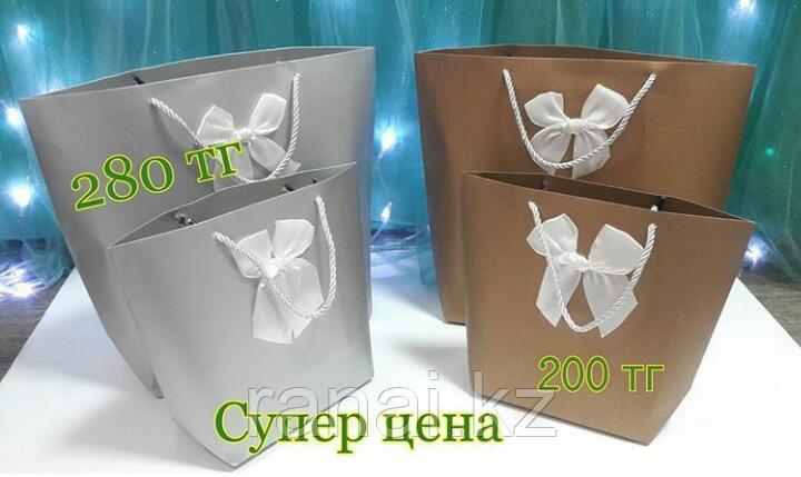 ПАКЕТ ПОДАРОЧНЫЙ - фото 2