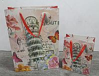 Подарочные Пакеты,бумажные подарочные пакеты,пакеты для подарка , фото 1