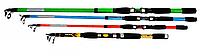 Спиннинг 2.1м MERCURY 40-80гр SWD