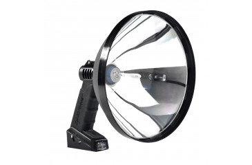 Фонарь-прожектор LIGHTFORCE ENFORCER-240 (12V) 493.900cd (1.000м-1 Lux), контакты: зажимы R34801