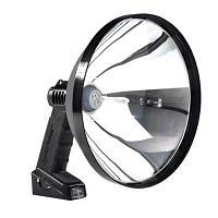 Фонарь-прожектор LIGHTFORCE ENFORCER-240 (12V) 493.900cd (1.000м-1 Lux), контакты: прикуриватель R 34742