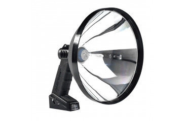 Фонарь-прожектор LIGHTFORCE ENFORCER-240 DIMMING (12V) 493.900cd (1.000м-1 Lux), контакты: зажимы R34743