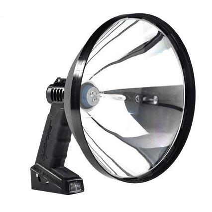 Фонарь-прожектор LIGHTFORCE ENFORCER-240 DIMMING (12V) 493.900cd (1.000м-1 Lux), контакты: прикурив. R34744