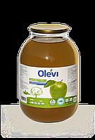"""Сок яблочный натуральный осветленный """"Olevi ®"""""""