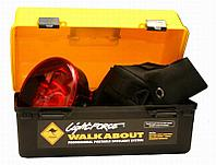 Фонарь-прожектор LIGHTFORCE LANCE-RMSG-140-PACK (12V) 250.000cd (450м-1 Lux) R 34961