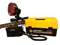 Фонарь-прожектор LIGHTFORCE NIGHTHUNTER-140-PACK (12V) 250.000cd (450м-1 Lux)(лампа-GL07: 75W) R 34832