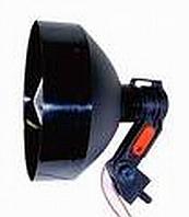 Фонарь-прожектор LIGHTFORCE Mод. BLITZ-RM-240 (12V) 730.000cd (дальность: 1.000м-1 Lux)) R 34918