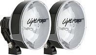 Фары LIGHTFORCE DRIVING STRIKER HID 170(2шт)(12V)(дальность: 955м-1 Lux-пара)(лампа-GL25HID 5000°K:35W) R3483