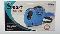 Пистолет для ценников smart sg-300