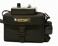 Аккумулятор LIGHTFORCE SLA  с футляром и контроллером для регулирования разряда аккумулятора