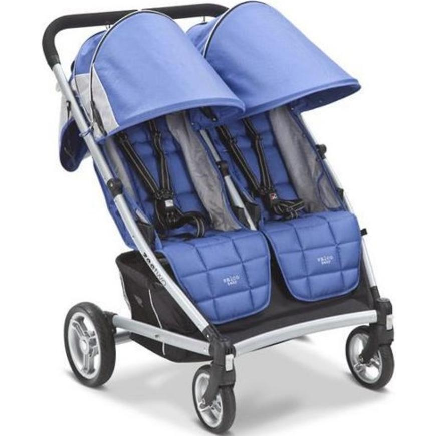 Коляска Valco Baby Zee Two в ассортименте
