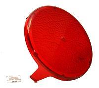 Светофильтр LIGHTFORCE (140мм) (красный)