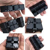 Антистресс кубик инфинити куб спиннер Infinity