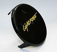 Бленда LIGHTFORCE (140мм) (черный пластик)