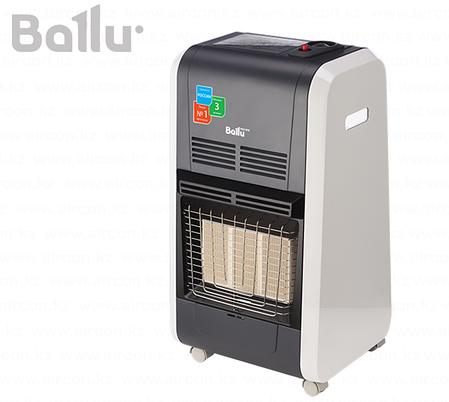 Газовый инфракрасный обогреватель Ballu BIGH-55 серии GALAXY2, фото 2