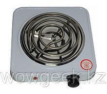 Плитка электрическая HOT PLATE YQ-1010B (1 конфорка)