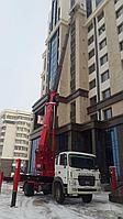 Услуги автовышки 45 м