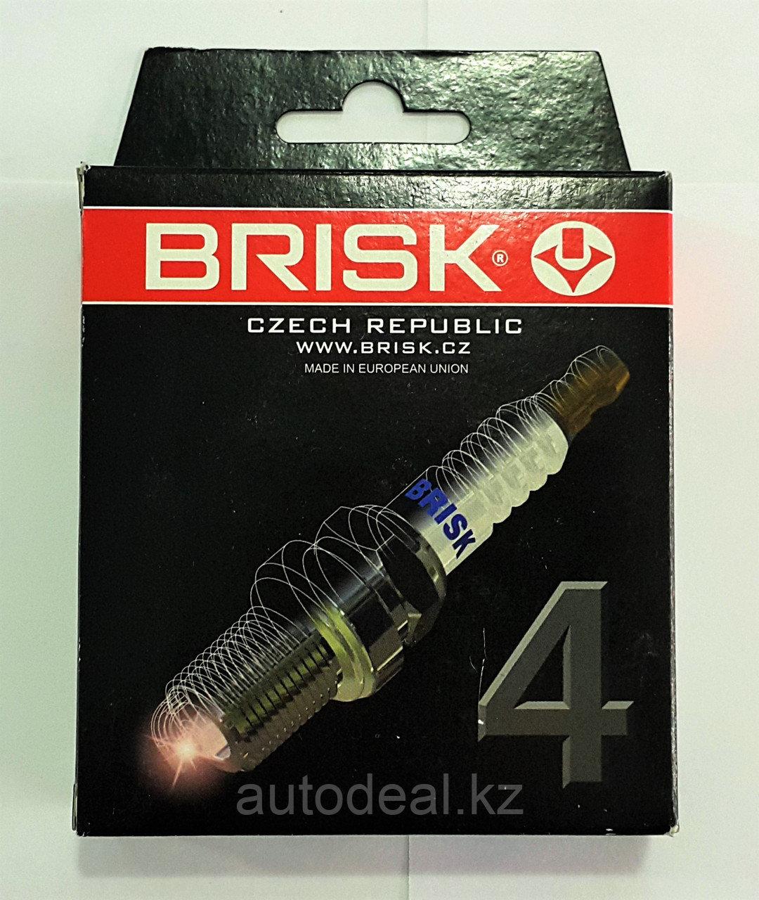 Свеча зажигания Renault BRISK