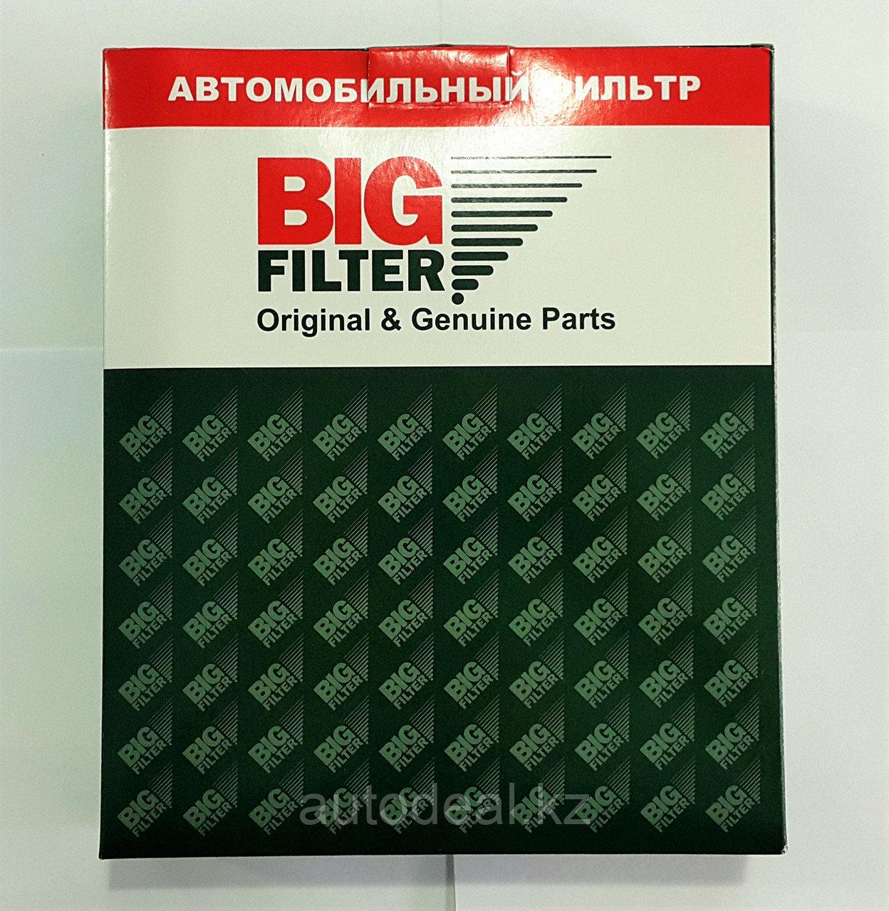 Фильтр воздушный 16 V Ларгус BIG