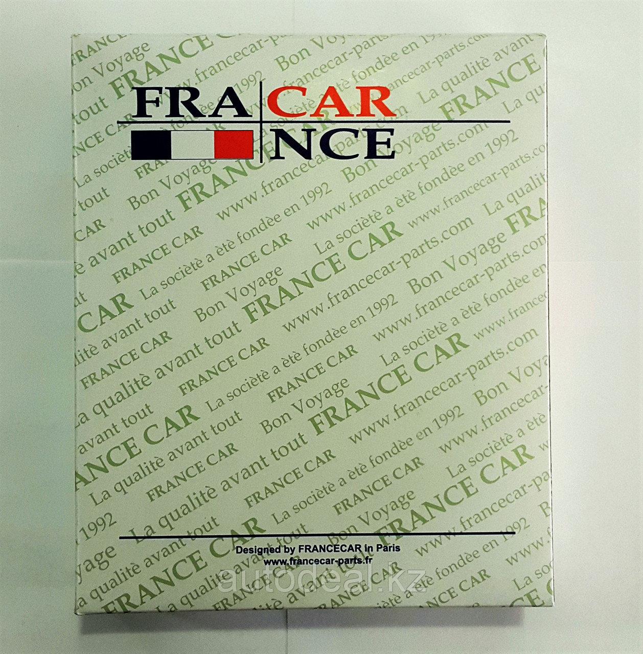 Фильтр салона Ларгус FranceCAR