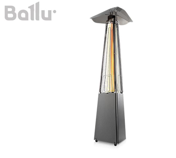 Уличный газовый обогреватель Ballu: BOGH-15