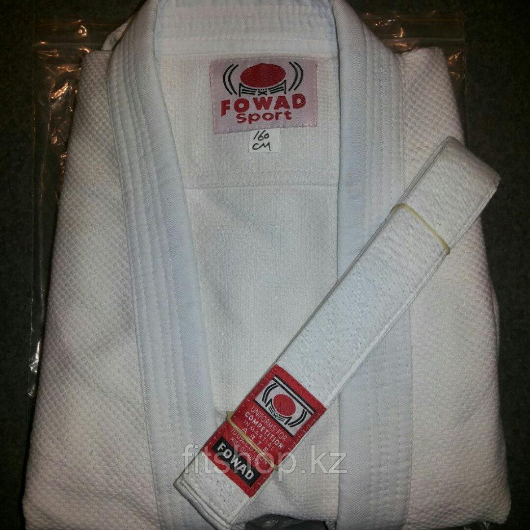 Кимоно для дзюдо Fowad Sport