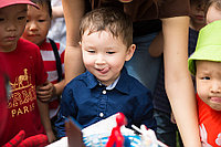 Детские праздники 12