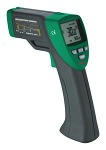 Лазерный бесконтактный цифровой пирометр ™Mastech