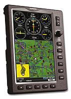 Авиационный GPS навигатор Garmin GPSMAP 695