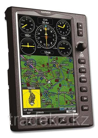 Авиационный GPS навигатор Garmin GPSMAP 695, фото 2