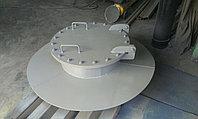 Люк-лаз ЛЛ-600 (поворотное устройство), фото 1