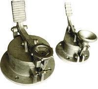 Люки для замера уровня и отбора проб для нефтепродуктов ЛЗО-80