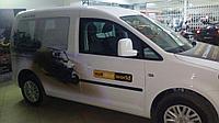 Брендирование автомашин по индивидуальному заказу, фото 1
