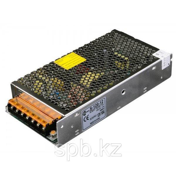 Блок питания для видеонаблюдения 12В 10А